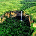 Жау – национальный парк бразилии,