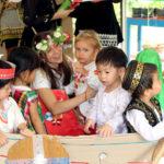 Жизнь в бангкоке с детьми: как переехать всей семьей и найти работу
