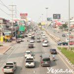 Жизнь в таиланде, к которой мы так и не привыкли