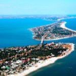 База отдыха «Солнечная» на берегу Черного моря