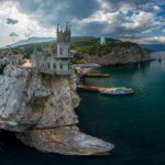 Самые интересные экскурсии в Крым