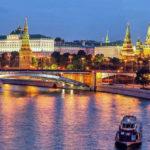 Круизы из Москвы 2020