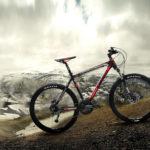 Виды и правила выбора горных велосипедов