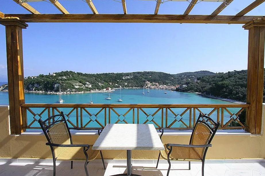 Отдых в Греции. Арендуем виллу у моря