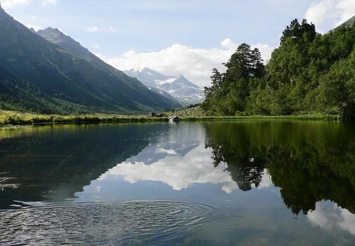 отдых Кавказ